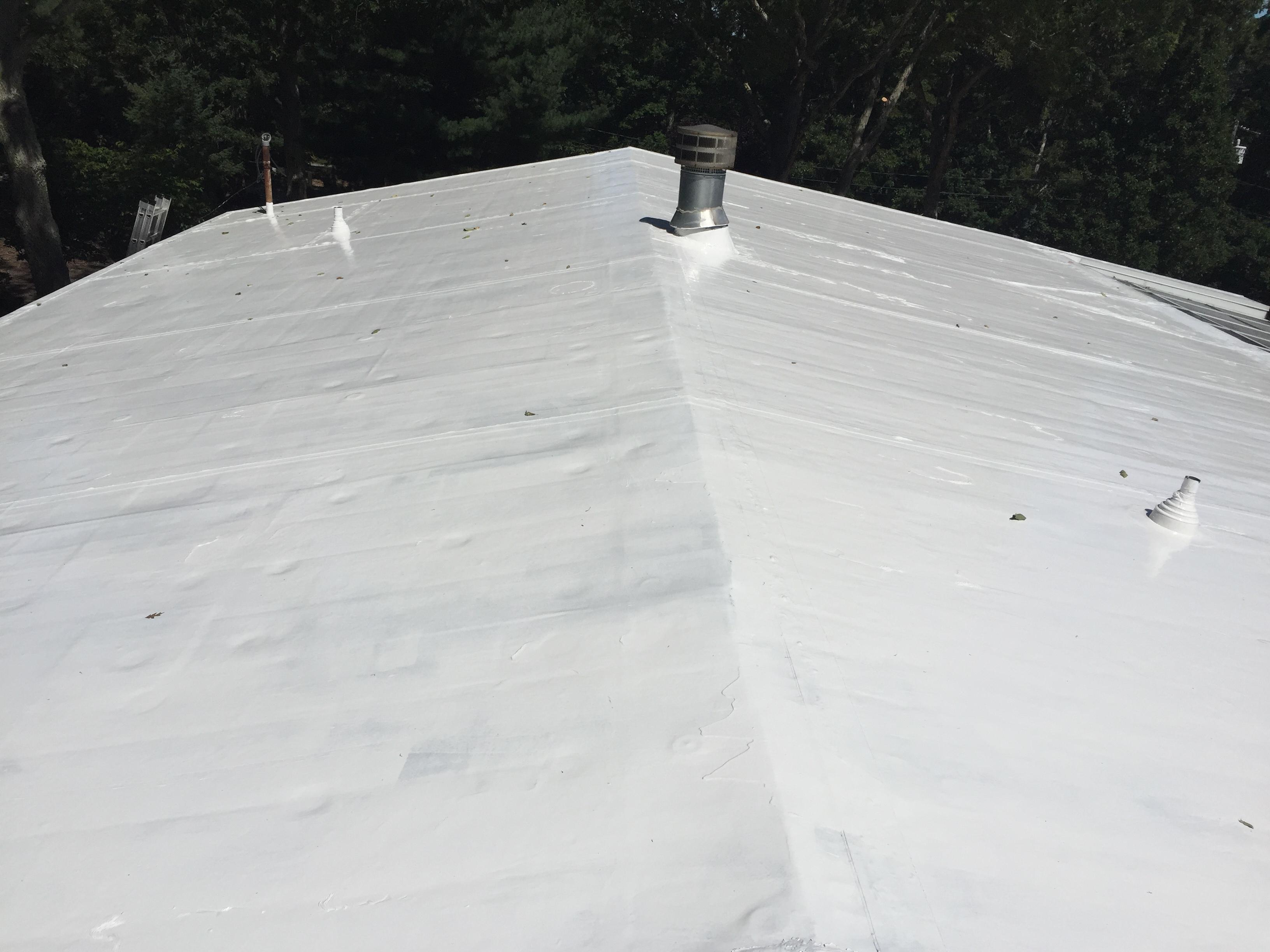 Flat Roofs Triple S