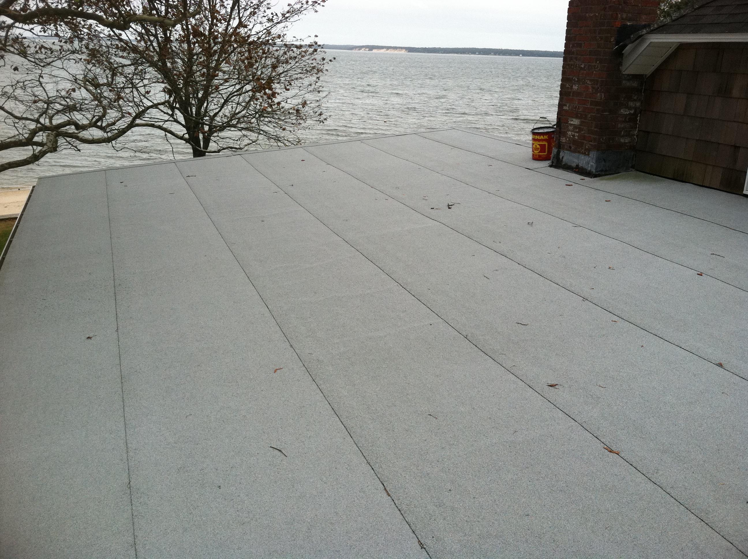 sbs-roof